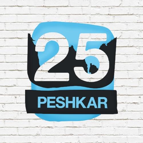Peshkar Productions – 25th Anniversary Exhibition