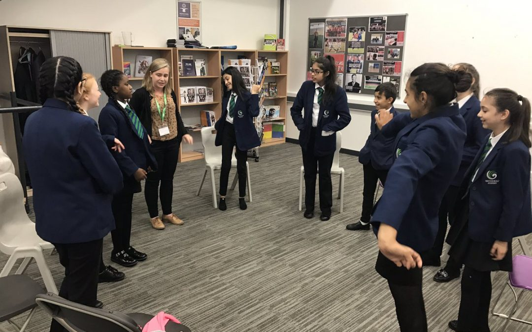 Electives: Waterhead Academy1 min read